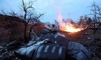"""击落俄军战机的真凶找到了?不是别人,而是""""自己人"""""""