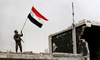 叙俄内战?20名叙利亚士兵被俄军当场逮捕!