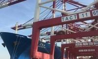 """从""""竞争""""到""""竞合""""——津冀港口加速融合撑起世界级港口群"""