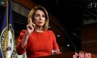 特朗普不满美民主党人调查 众议长警告可能弹劾