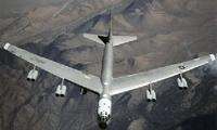 美军演练空中布雷封锁俄海军