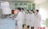 广东启动上消化道肿瘤AI早诊早治项目