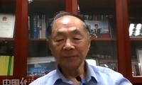 陈君石院士谈餐桌革命:小餐桌里的大文明