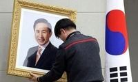 韩检方正式调查李明博涉嫌滥用职权,韩国三位前总统同时被查
