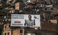向左还是向右?哥伦比亚政坛或迎半个世纪来最大变数