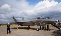 英媒:日本为取得东亚制空权或再购20架F-35战机