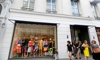 法国奢侈品店节日橱窗如何装饰? 带你探究属于法兰西的时尚经