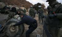 科索沃批准组建军队引反弹 塞尔维亚威胁将武装干预