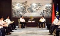 中国三峡集团与招商局集团签署战略合作协议