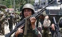 美国防部高官:菲若采购俄武器 或会危害与美合作