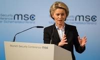 德国为伊拉克重建花费14亿欧元 或在中东长期驻军