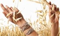 这些珠宝对麦穗献上最炽热真诚的礼赞