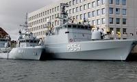 乌克兰1亿欧元买3艘旧舰 被批无法改变破败状况