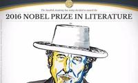 从20岁到70岁,诗歌中流动的鲍勃·迪伦