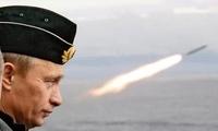 船破脾气大:俄罗斯军舰擦着英国海岸通过 英军舰全程尾随目送