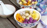煮绿豆汤时再加一物,消暑、解毒、静心安然度夏三大元素全有了