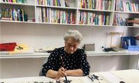 """【把祖国的新疆建设得更加美好】让老年人""""老有所养,老有所依""""——新疆库尔勒的老年之家"""