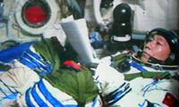 中国载人航天史回顾|神舟五号:首次载人飞行成功 中国实现千年飞天梦[组图]