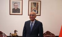 """【我在中国当大使】""""巴基斯坦超90%新冠疫苗来自中国"""""""